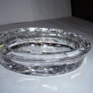 Mario Cioni Crystal  Ashtray