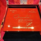 Fuente OpusX Red travel humidor