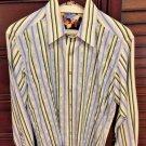 Robert graham shirt Medium size