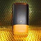 Cohiba Black & Gold Leather & wood Carrying Case