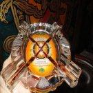 Opusx crystal ashtray