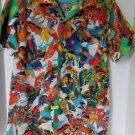 Robert Graham Men's Think Vivid Limited Edition Shirt