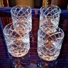 Faberge Crystal Oberon Glass