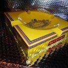 Partagas ceramic ashtray