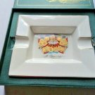 H Upmann ashtray in the box
