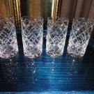 Faberge Crystal Oberon High Ball Glass
