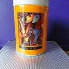 Tony Bahia ceramic storage  jar