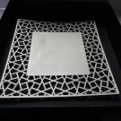 Royal Selangor Hand Finished Mandarin CollectionPewter Platter