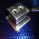 Table Top  Cutter with Stainless Twin Blades