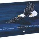 Elie Bleu Eagle Humidor 110 ct