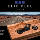 "Elie Bleu "" Moto"" Route 66 Ltd Edition humidor"