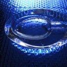 Clear Crystal Ashtray
