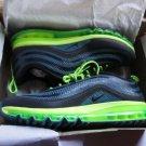 Nike Air Max 97 in the box