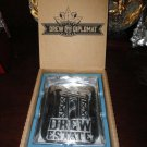 Drew Estate Pewter Ashtray NIB
