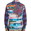 Robert Graham Breaking Lands Large