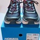 Hoka One One Mens Bondi 5 Shoes 1014757  Black  /  Formula One 12.5