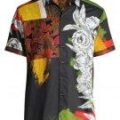Robert Graham Floral Skull Ltd Edition Shirt New Xtra-Large