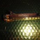 Partagas Logo cigar cutter