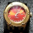 Invicta Men's 80591 Subaqua Analog Display Swiss Quartz Black Watch