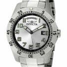 INVICTA SPECIALTY SWISS MOVEMENT QUARTZ WATCH - STAINLESS STEEL CASE AND BAND
