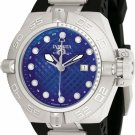 INVICTA SUBAQUA NOMA IV MENS QUARTZ 50MM BLUE CASE STAINLESS STEEL DIAL