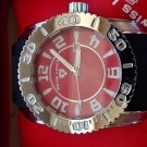 Swiss Legend | Men's 20068-05 Commander Collection Red Dial Watch