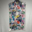 Robert Graham - Colorful ShortSleeve | Size: Medium | Style: PRENTISS | NWT