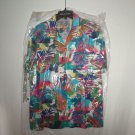 Robert Graham - Colorful Long Sleeve   Size: Large   Style: HIMALAYAS   NWT