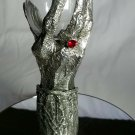 Lord of the Rings Pewter  Hand of Gandalf by Royal Selangor