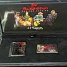 ST  Dupont Rolling Stones Black L2 Lighter 16153