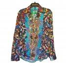 Robert Graham - Marble ArchLimited Edition- Men's Medium Causal Shirt