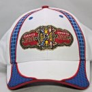 Red, White and Blue Fuente Fuente Opus X Baseball Cap