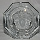 Versace | Medusa Lumiere Ashtray | 13 cm | Made in Germany