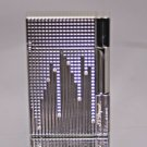 St. Dupont | DIAMOND DROPS Gatsby Lighter  | Model: 18473