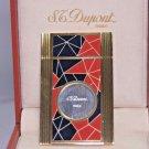 St Dupont   Mosaique 1789 Coupe Cigar Poche   Model: 0003225