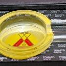 Montecristo Glass MIMI Portable  Ashtray with FREE SHIPPING IN USA