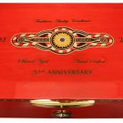 Perdomo 20th Anniversary Humidor Ltd Edition in Red