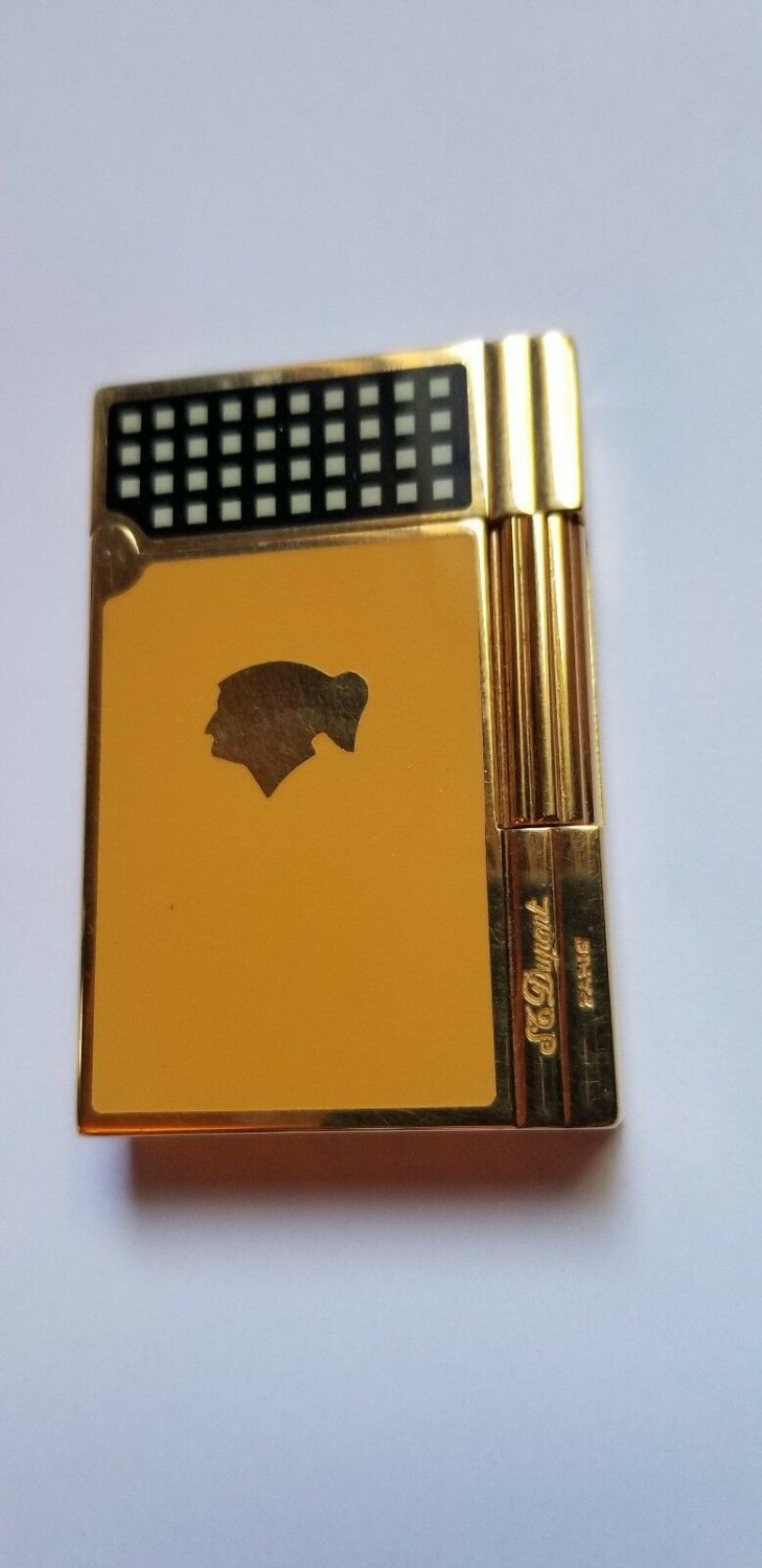 ST Dupont Cohiba Limited Edition Gatsby Lighter