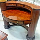 "Biedermeier Desk By Century Furniture 50"" W x 30"" D x 40.50 H"