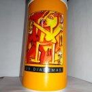 bahia tall ceramic storage  jar