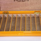 Legacy H. Upmann Special Edition Magnum Cigar Box - Yellow