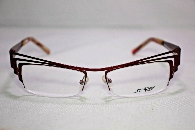 Women's - J F  Rey JF 2375 Eyeglasses by J F Rey Color 3535