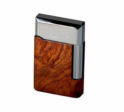 "Brizard and Co. - The ""Eternel"" Lighter - Bubinga"