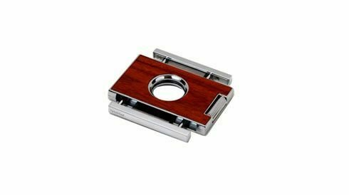 "Brizard and Co. - The ""Elite"" Cigar Cutter - Rosewood"
