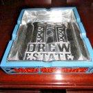 Drew Estates Pewter Ashtray without original box