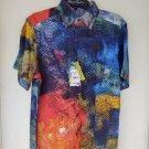 Robert Graham - Mabson Short Sleeve Classic Fit Shirt