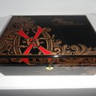 Fuente Opus X Limited  Edition Humidor, 20th Year Anniversary   New