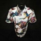 Robert Graham - Colorful Short Sleeve - Men's Classic Fit  X- Large  Adult