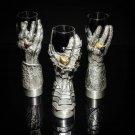 royal selangor pewter lord of rings flutes