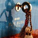 Elie Bleu Gold Plated Original Replacement Humidor Key
